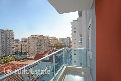 Квартира 1+1 в Махмутларе, Турция №1910 - 10