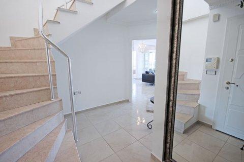Продажа квартиры в Аланье, Анталья, Турция 3+1, 210м2, №1922 – фото 12