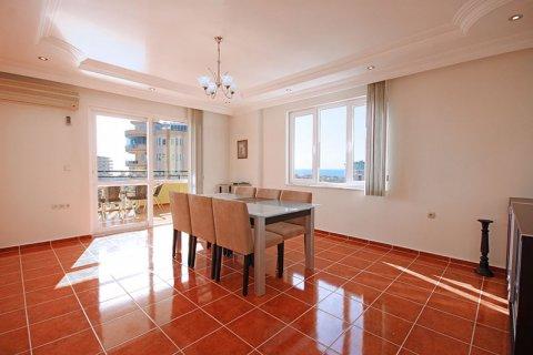 Продажа квартиры в Махмутларе, Анталья, Турция 4+1, 210м2, №1960 – фото 23