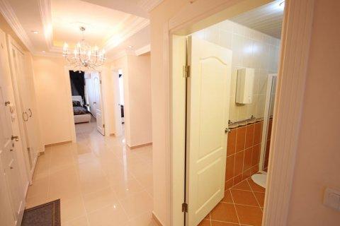 Продажа квартиры в Махмутларе, Анталья, Турция 3+1, 265м2, №1964 – фото 20