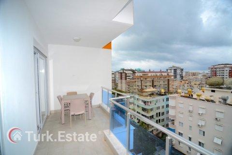 Продажа квартиры в Махмутларе, Анталья, Турция 1+1, 60м2, №1898 – фото 22