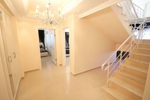 Продажа квартиры в Махмутларе, Анталья, Турция 3+1, 265м2, №1964 – фото 8