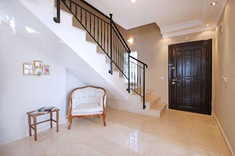 Продажа квартиры в Каргыджаке, Аланья, Анталья, Турция 3+1, 132м2, №2021 – фото 21