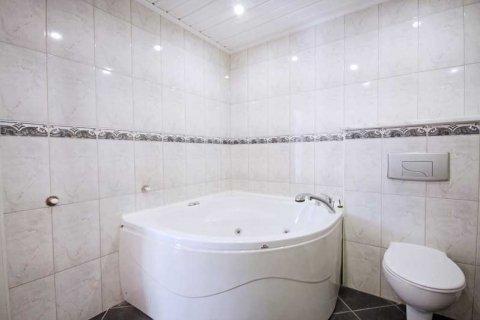 Продажа квартиры в Джикджилли, Анталья, Турция 2+1, 120м2, №2034 – фото 10