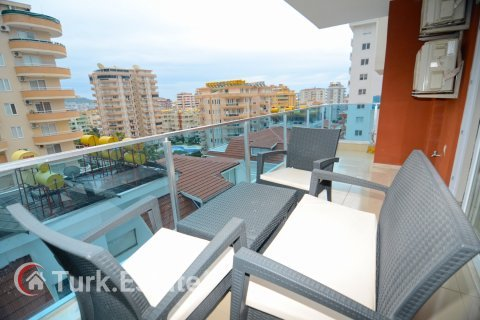 Квартира 1+1 в Махмутларе, Турция №1910 - 20