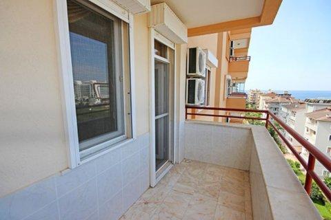 Продажа квартиры в Махмутларе, Анталья, Турция 2+1, 125м2, №1918 – фото 25