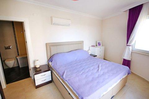 Продажа квартиры в Джикджилли, Анталья, Турция 2+1, 120м2, №1921 – фото 16