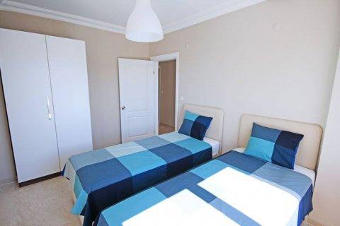 Продажа квартиры в Махмутларе, Анталья, Турция 2+1, 100м2, №1927 – фото 23