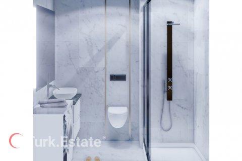 Продажа квартиры в Кестеле, Анталья, Турция 2+1, 95м2, №1901 – фото 18