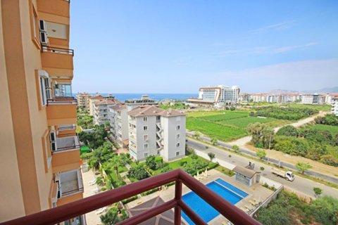 Продажа квартиры в Махмутларе, Анталья, Турция 2+1, 125м2, №1918 – фото 19