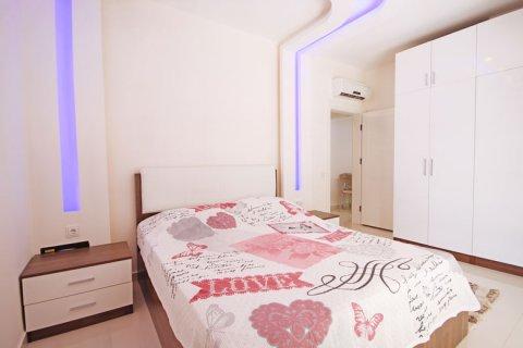 Продажа квартиры в Махмутларе, Анталья, Турция 1+1, 105м2, №1925 – фото 10