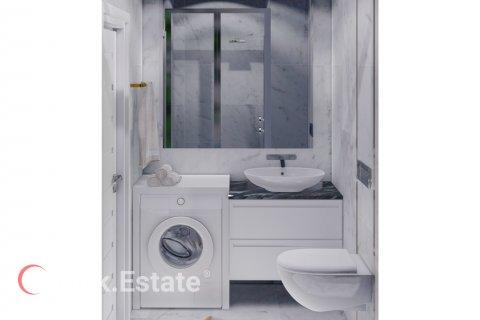Продажа квартиры в Кестеле, Анталья, Турция 2+1, 95м2, №1901 – фото 19