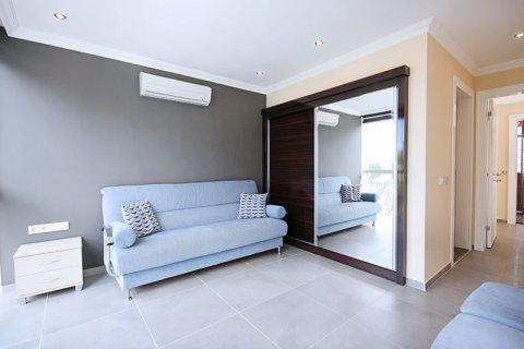 Продажа квартиры в Каргыджаке, Аланья, Анталья, Турция 2+1, 95м2, №2014 – фото 6