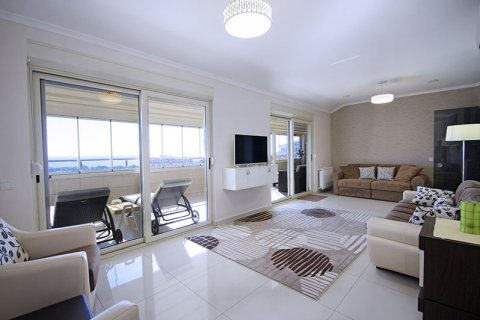 Продажа квартиры в Джикджилли, Анталья, Турция 5+1, 230м2, №2036 – фото 11