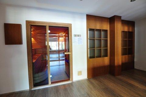 Продажа квартиры в Махмутларе, Анталья, Турция 1+1, 55м2, №2030 – фото 7