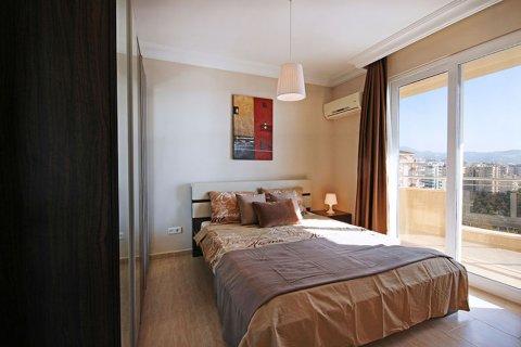 Продажа квартиры в Махмутларе, Анталья, Турция 3+1, 250м2, №1958 – фото 22