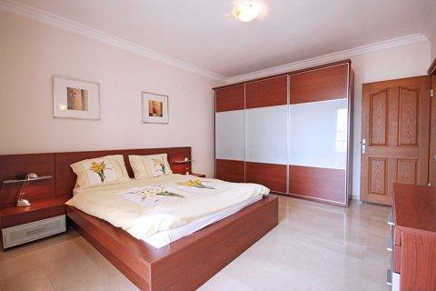 Продажа квартиры в Махмутларе, Анталья, Турция 3+1, 150м2, №1917 – фото 19