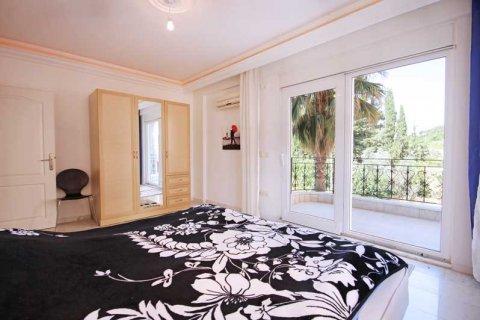 Продажа квартиры в Джикджилли, Анталья, Турция 2+1, 120м2, №2034 – фото 16