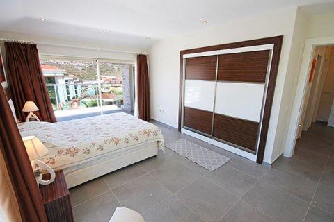 Продажа квартиры в Каргыджаке, Аланья, Анталья, Турция 3+1, 171м2, №2013 – фото 22