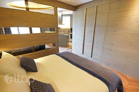 Квартира 1-х ком. в Аланье, Турция №2043 - 21