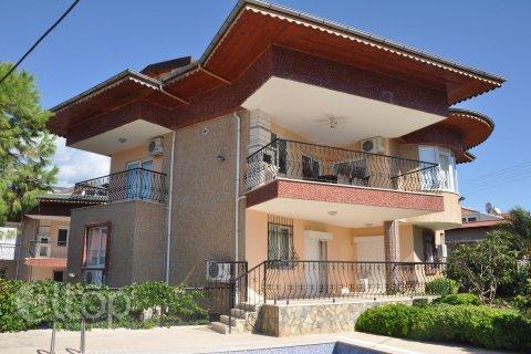 Квартира 8+2 в Аланье, Турция №2074 - 4