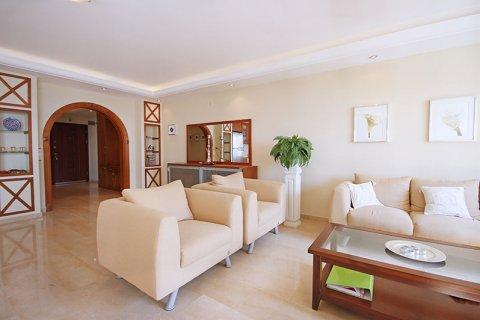 Продажа квартиры в Махмутларе, Анталья, Турция 3+1, 150м2, №1917 – фото 5