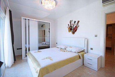 Продажа квартиры в Каргыджаке, Аланья, Анталья, Турция 3+1, 200м2, №2012 – фото 16