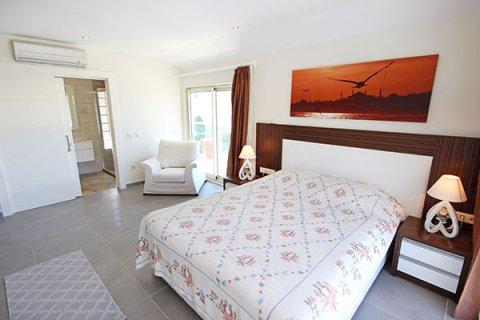 Квартира 3+1 в Аланье, Турция №2013 - 23
