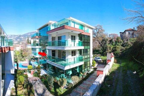 Продажа квартиры в Каргыджаке, Аланья, Анталья, Турция 2+1, 95м2, №2014 – фото 2