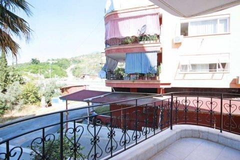 Продажа квартиры в Джикджилли, Анталья, Турция 2+1, 120м2, №2034 – фото 17