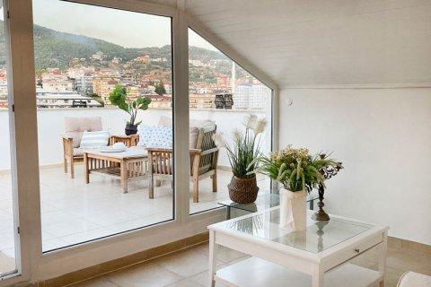 Продажа квартиры в Аланье, Анталья, Турция 3+1, 210м2, №1922 – фото 28