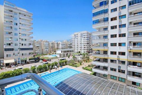 Продажа квартиры в Махмутларе, Анталья, Турция 2+1, 110м2, №1923 – фото 17