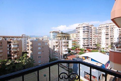 Квартира 3+1 в Махмутларе, Турция №1917 - 23