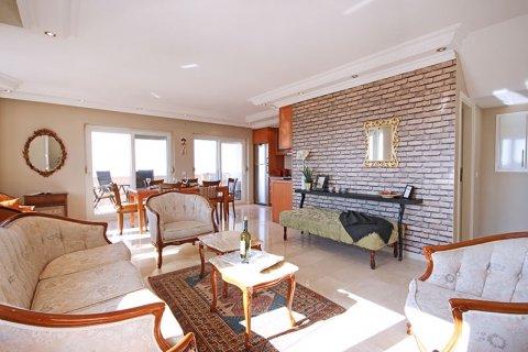 Продажа квартиры в Каргыджаке, Аланья, Анталья, Турция 3+1, 132м2, №2021 – фото 7