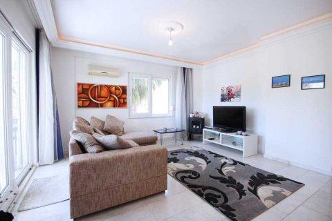 Продажа квартиры в Джикджилли, Анталья, Турция 2+1, 120м2, №2034 – фото 21