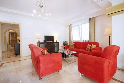 Продажа квартиры в Махмутларе, Анталья, Турция 2+1, 115м2, №2038 – фото 15