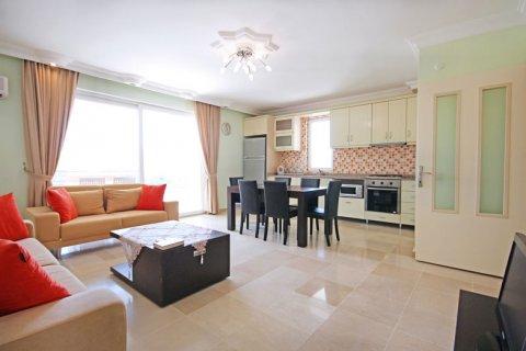 Квартира 2+1 в Махмутларе, Турция №2039 - 11
