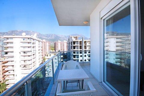 Продажа квартиры в Махмутларе, Анталья, Турция 2+1, 100м2, №1953 – фото 28