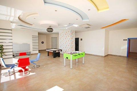 Продажа квартиры в Джикджилли, Анталья, Турция 2+1, 120м2, №1921 – фото 19