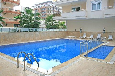 Продажа квартиры в Махмутларе, Анталья, Турция 2+1, 95м2, №1933 – фото 3