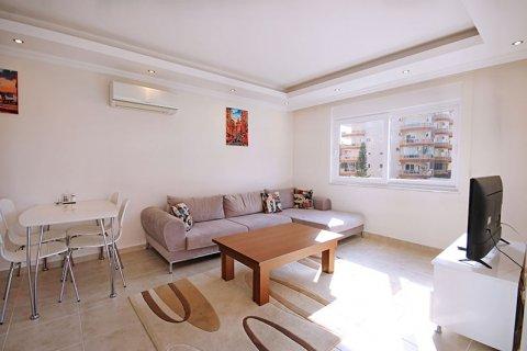 Продажа квартиры в Махмутларе, Анталья, Турция 2+1, 95м2, №1933 – фото 7