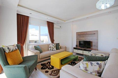 Продажа квартиры в Махмутларе, Анталья, Турция 2+1, 100м2, №1953 – фото 5