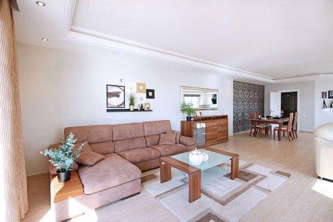 Продажа квартиры в Махмутларе, Анталья, Турция 3+1, 250м2, №1958 – фото 11