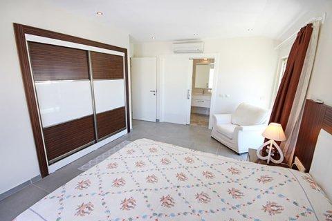 Квартира 3+1 в Аланье, Турция №2013 - 24