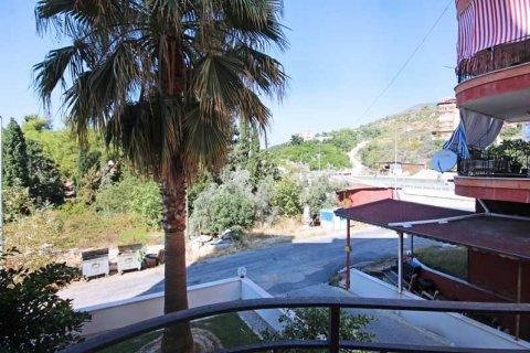 Продажа квартиры в Джикджилли, Анталья, Турция 2+1, 120м2, №2034 – фото 13