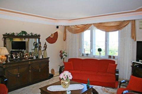 Продажа квартиры в Махмутларе, Анталья, Турция 2+1, 125м2, №1918 – фото 6