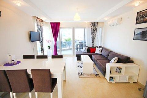 Продажа квартиры в Джикджилли, Анталья, Турция 2+1, 120м2, №1921 – фото 5