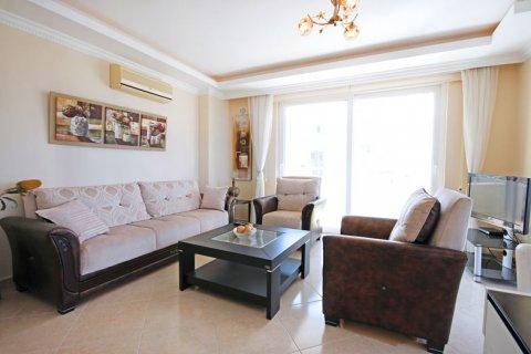 Продажа квартиры в Махмутларе, Анталья, Турция 2+1, 110м2, №1930 – фото 3