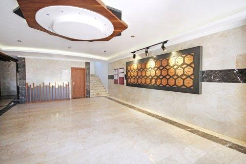 Продажа квартиры в Махмутларе, Анталья, Турция 2+1, 110м2, №1923 – фото 16