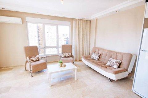 Продажа квартиры в Махмутларе, Анталья, Турция 2+1, 100м2, №1927 – фото 19
